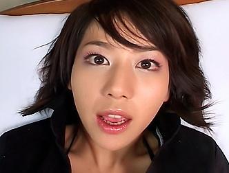 Tsubasa Okina Hot Asian Teen 119